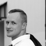 Head of Hostens data center Engineering Vytautas Skirius
