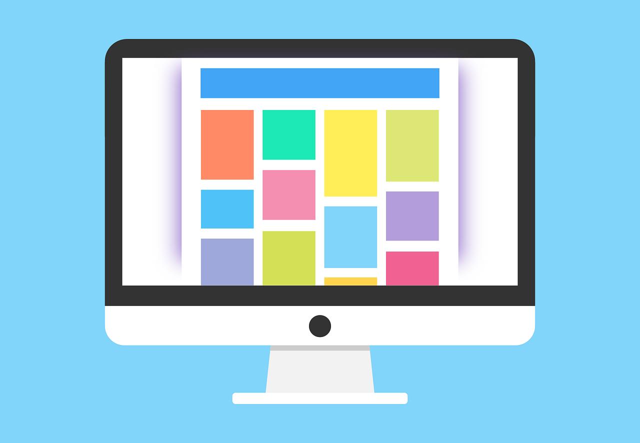 Tiles for galleries in e-commerce websites