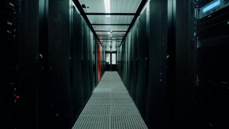 Hostens Data Center